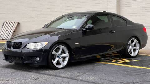 2012 BMW 3 Series for sale at Carland Auto Sales INC. in Portsmouth VA