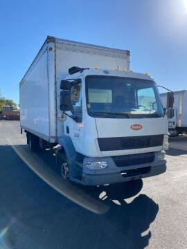 2007 Peterbilt 220 for sale at Nationwide Box Truck Sales / Nationwide Autos in New Lenox IL
