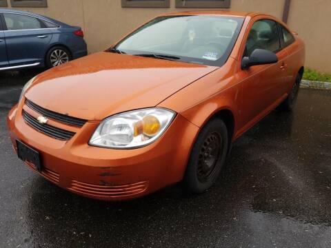 2006 Chevrolet Cobalt for sale at Cj king of car loans/JJ's Best Auto Sales in Troy MI