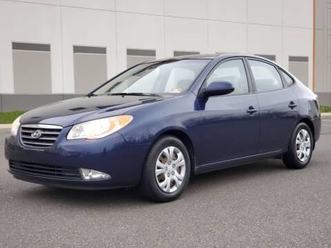 2009 Hyundai Elantra for sale at Bucks Autosales LLC - Bucks Auto Sales LLC in Levittown PA