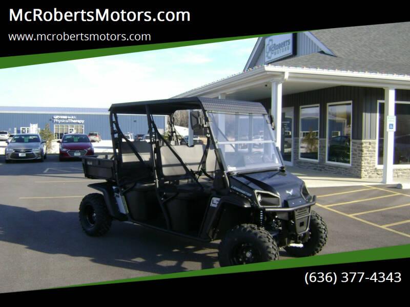 2021 American Landmaster L7x 4x4 for sale at McRobertsMotors.com in Warrenton MO