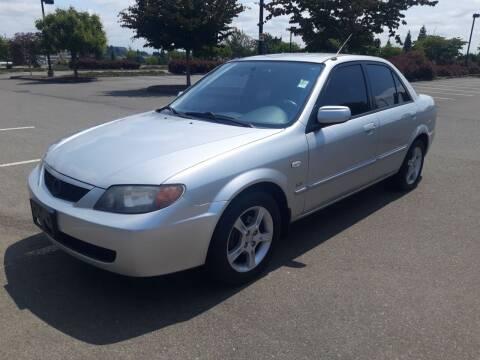 2003 Mazda Protege for sale at South Tacoma Motors Inc in Tacoma WA