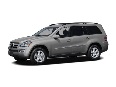 2007 Mercedes-Benz GL-Class for sale at BMW OF NEWPORT in Middletown RI