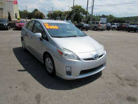 2011 Toyota Prius for sale at Auto Bella Inc. in Clayton NC