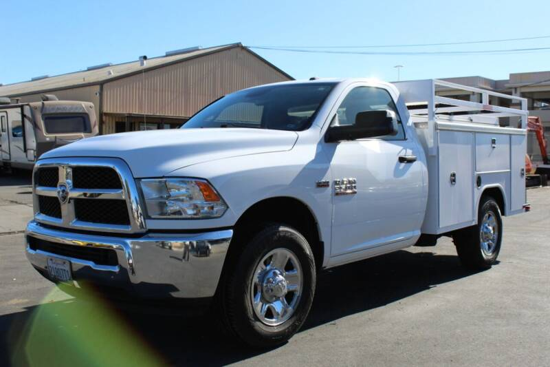 2014 RAM Ram Pickup 2500 for sale at CA Lease Returns in Livermore CA