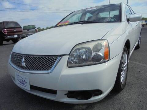 2012 Mitsubishi Galant for sale at Clear Choice Auto Sales in Mechanicsburg PA
