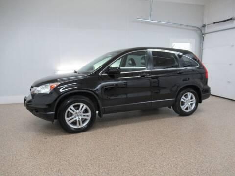 2010 Honda CR-V for sale at HTS Auto Sales in Hudsonville MI