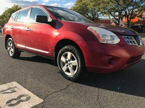 2011 Nissan Rogue for sale at Bluesky Auto in Bound Brook NJ