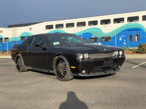 2010 Dodge Challenger for sale at Sunset Auto Wholesale in Tacoma WA