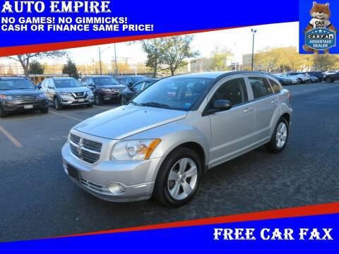 2011 Dodge Caliber for sale at Auto Empire in Brooklyn NY