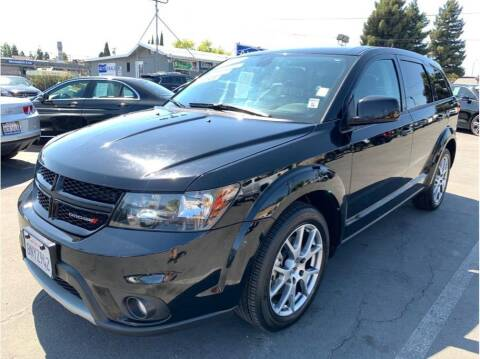 2018 Dodge Journey for sale at AutoDeals in Hayward CA