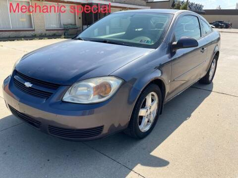 2006 Chevrolet Cobalt for sale at Northeast Auto Sale in Wickliffe OH