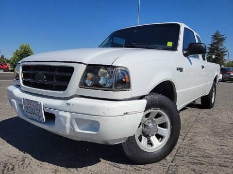 2003 Ford Ranger for sale at Auto Mercado in Clovis CA