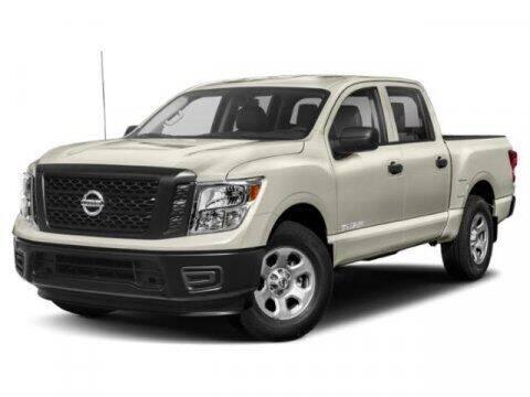2018 Nissan Titan for sale at AutoJacksTX.com in Nacogdoches TX