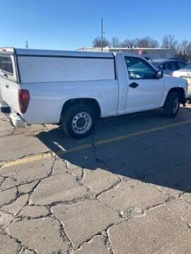 2012 Chevrolet Colorado for sale at Ace Motors in Saint Charles MO