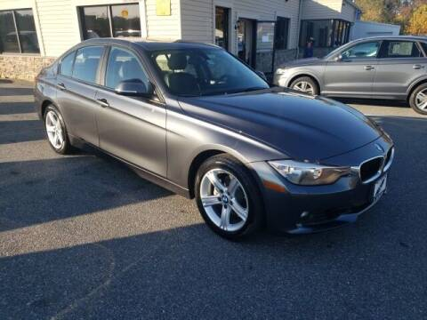 2014 BMW 3 Series for sale at Hi-Lo Auto Sales in Frederick MD