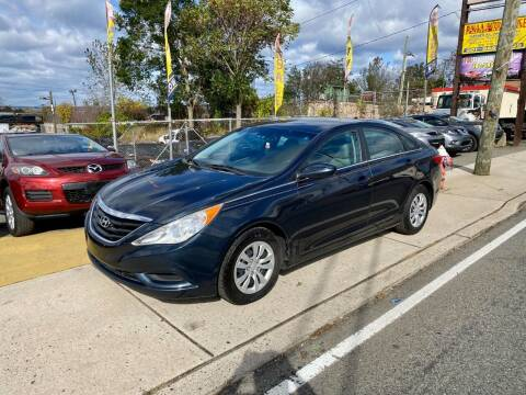 2011 Hyundai Sonata for sale at JR Used Auto Sales in North Bergen NJ