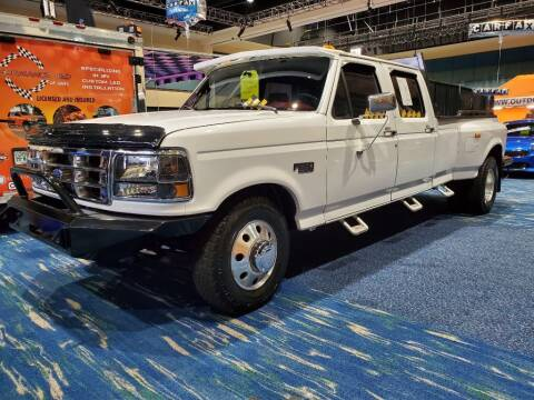 1997 Ford F-350 for sale at Mox Motors in Port Charlotte FL