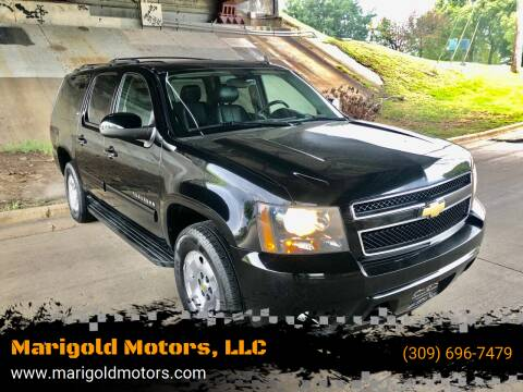 2013 Chevrolet Suburban for sale at Marigold Motors, LLC in Pekin IL