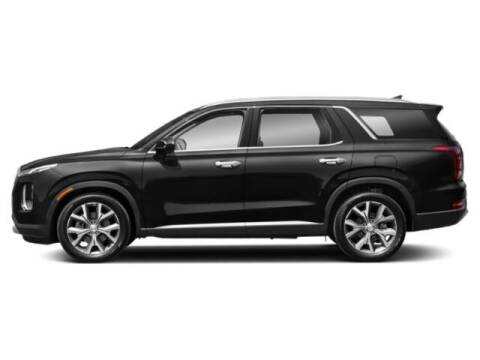 2021 Hyundai Palisade for sale at Ron Carter  Clear Lake Used Cars in Houston TX