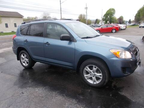 2011 Toyota RAV4 for sale at Dansville Radiator in Dansville NY