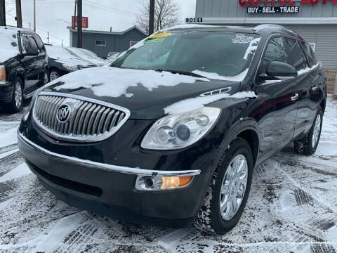 2011 Buick Enclave for sale at Capitol Auto Sales in Lansing MI