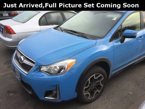 2016 Subaru Crosstrek for sale at Royal Moore Custom Finance in Hillsboro OR