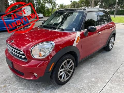 2015 MINI Countryman for sale at Florida Fine Cars - West Palm Beach in West Palm Beach FL