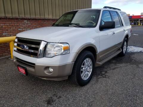 2012 Ford Expedition for sale at Harding Motor Company in Kennewick WA
