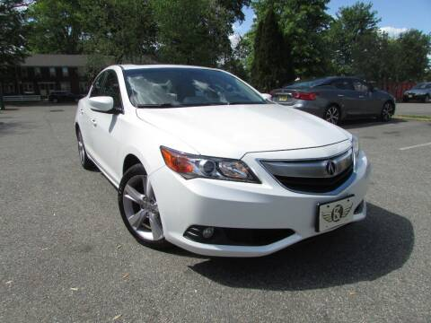 2013 Acura ILX for sale at K & S Motors Corp in Linden NJ