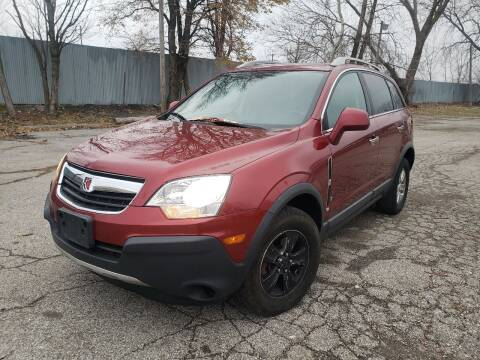 2008 Saturn Vue for sale at Flex Auto Sales in Cleveland OH