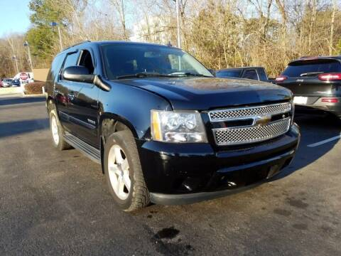 2011 Chevrolet Tahoe for sale at Auto Solutions in Maryville TN