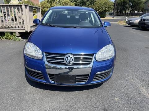 2008 Volkswagen Jetta for sale at Life Auto Sales in Tacoma WA