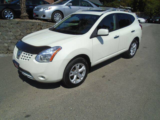 2010 Nissan Rogue for sale at Carsmart in Seattle WA