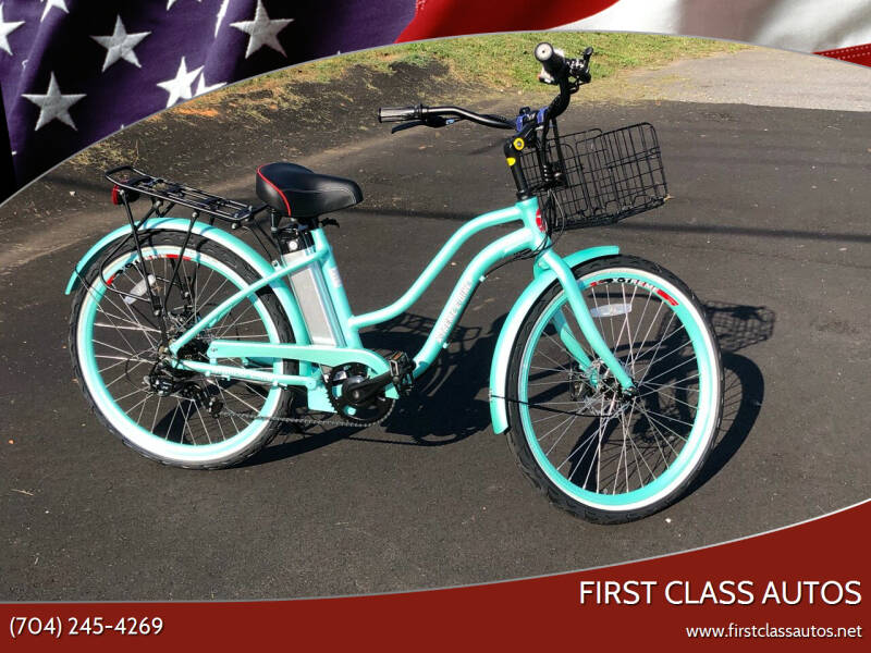 2020 X-treme Malibu 24v for sale at First Class Autos in Maiden NC