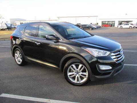2015 Hyundai Santa Fe Sport for sale at Auto Gallery Chevrolet in Commerce GA