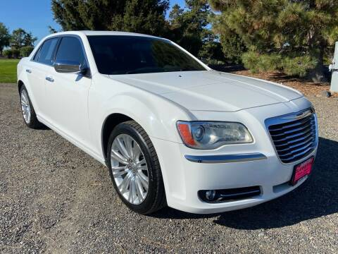 2011 Chrysler 300 for sale at Clarkston Auto Sales in Clarkston WA