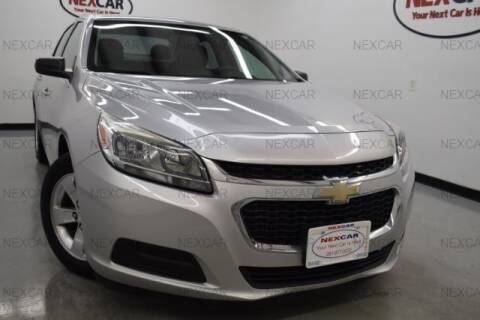 2016 Chevrolet Malibu Limited for sale at Houston Auto Loan Center in Spring TX