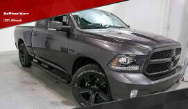 2017 RAM Ram Pickup 1500 for sale at GOWHEELMART in Available In LA