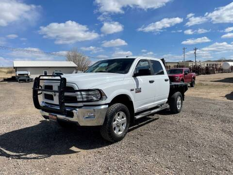2015 RAM Ram Pickup 2500 for sale at Northern Car Brokers in Belle Fourche SD