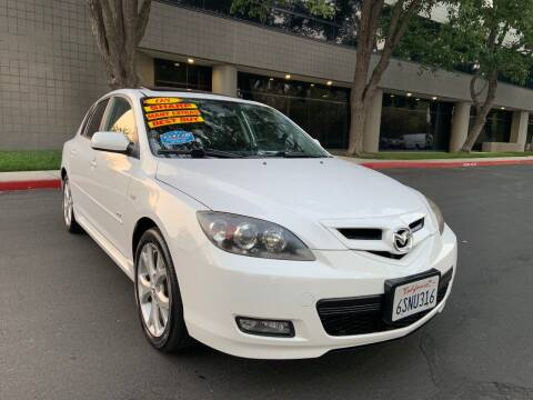 2008 Mazda MAZDA3 for sale at Right Cars Auto Sales in Sacramento CA