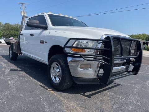 2011 RAM Ram Chassis 3500 for sale at Thornhill Motor Company in Lake Worth TX