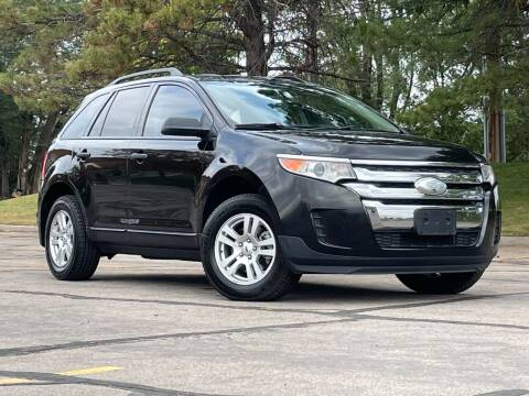 2012 Ford Edge for sale at Used Cars and Trucks For Less in Millcreek UT