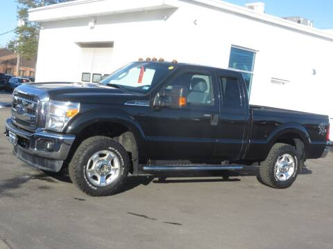 2013 Ford F-250 Super Duty for sale at Price Auto Sales 2 in Concord NH