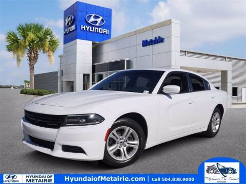 2018 Dodge Charger for sale at Metairie Preowned Superstore in Metairie LA