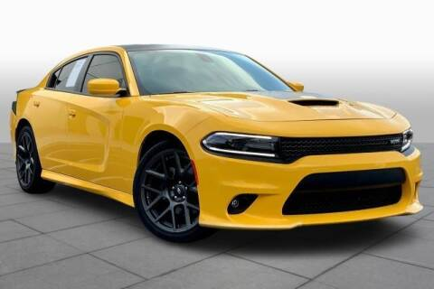 2017 Dodge Charger for sale at CU Carfinders in Norcross GA