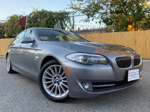 2011 BMW 5 Series for sale at Speedway Motors in Paterson NJ
