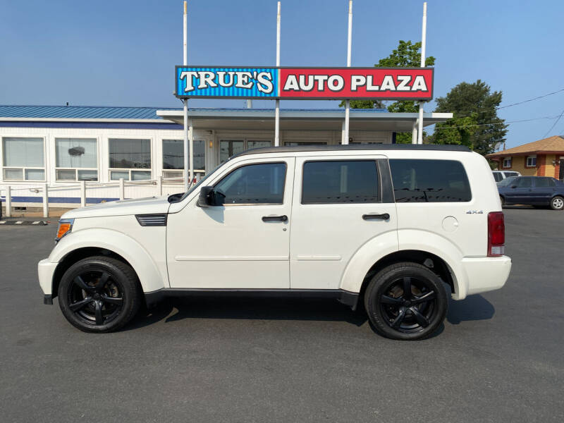 2009 Dodge Nitro for sale at True's Auto Plaza in Union Gap WA