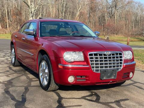 2008 Chrysler 300 for sale at Choice Motor Car in Plainville CT