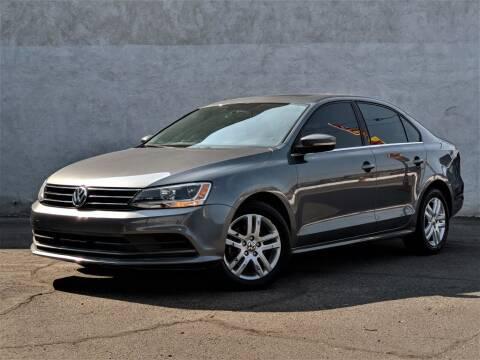 2015 Volkswagen Jetta for sale at Divine Motors in Las Vegas NV